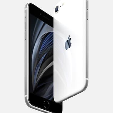 Le nouvel iPhone SE sorti par Apple a des points en commun avec l'iPhone 11