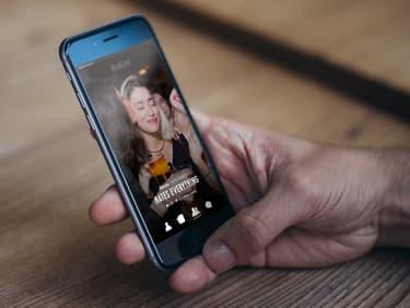 4 apps de dating pour changer de Tinder
