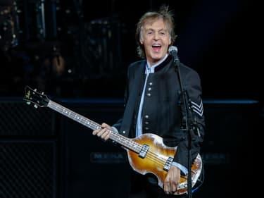Paul McCartney donne son avis sur le film inspiré des Beatles