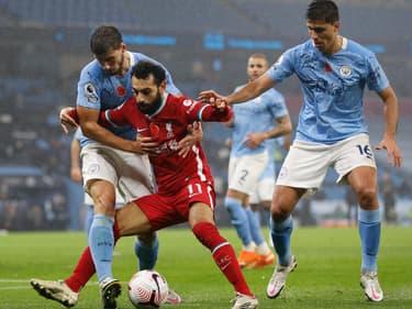 Premier League, J23 : le programme, avec Liverpool-Manchester City