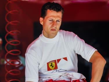 Schumacher : 3 choses à savoir sur le documentaire Netflix