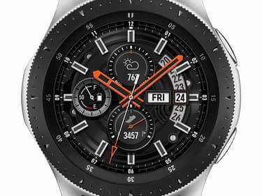 Chez SFR, 70 euros de remise sur la Samsung Galaxy Watch