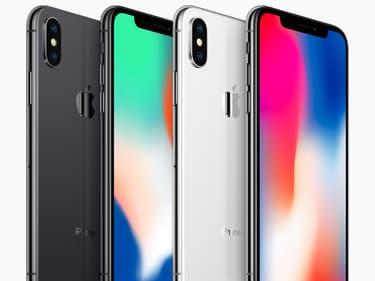 Bon plan SFR : l'iPhone X reconditionné à partir de seulement 199 euros