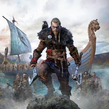 Top 5 des meilleurs jeux sur les Vikings