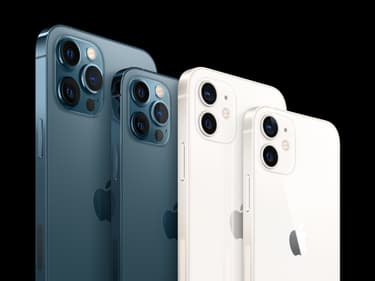 L'iPhone 12, meilleur smartphone 5G au monde ?