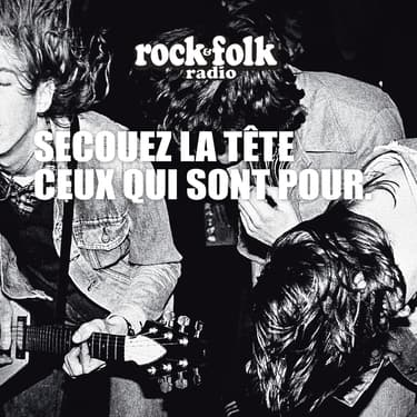 On monte le son : Rock&Folk lance sa propre radio !