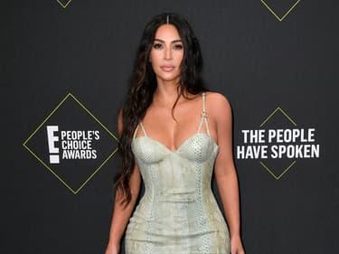 Fin de l'Incroyable Famillle Kardashian : Kim révèle son plus grand regret