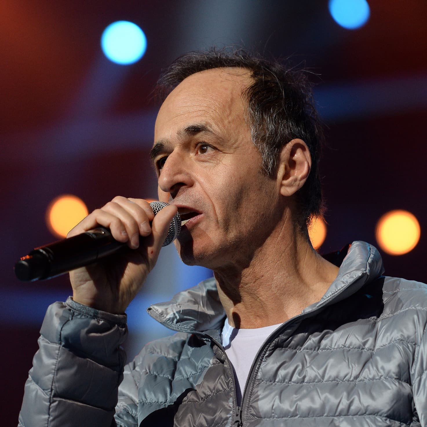 Jean-Jacques Goldman enfin disponible en streaming