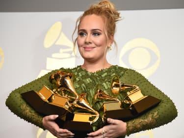 Adele : la date de son prochain album révélée