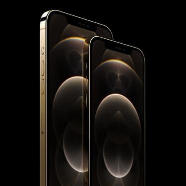 iPhone 13 : ce que disent les dernières rumeurs