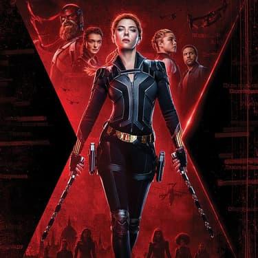 Le nouveau calendrier des films et séries Marvel
