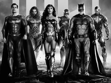 Dans quel ordre regarder les films DC Comics ?