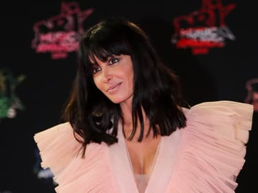 Jenifer se confie sur son duo avec Johnny Hallyday