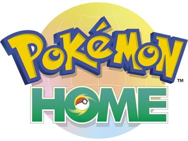 Pokémon lance HOME, sa nouvelle application