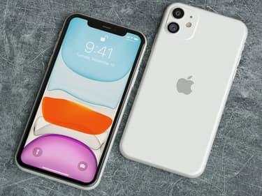 French Days : deux iPhone à prix cassés chez SFR !