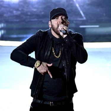 Le Rap God d'Eminem dépasse le milliard de vues sur Youtube