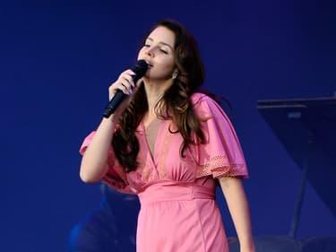 Lana Del Rey annule sa tournée européenne, dont son concert à Paris ce dimanche