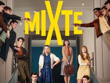 Mixte : ce qu'il faut savoir sur la nouvelle série originale Prime Video