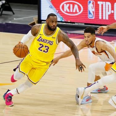 La NBA est de retour sur beIN SPORTS !