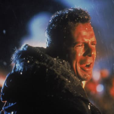 "Die Hard : d'où vient le ""Yippee-ki-yay"" de Bruce Willis ?"