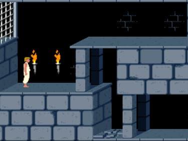 Comment Prince Of Persia est devenu un jeu culte