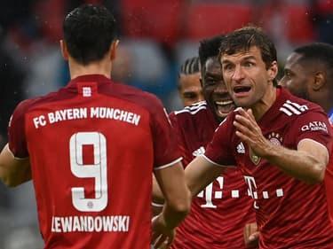 3 chocs à suivre ce samedi : Naples-Juventus, RB Leipzig-Bayern et Sporting-Porto
