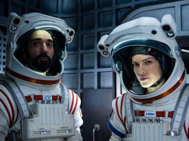 Away : 3 bonnes raisons de décoller pour Mars
