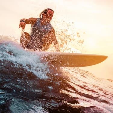 Petit lexique à l'attention des apprentis surfeurs (et spectateurs)