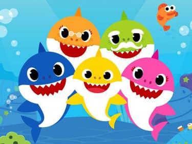 Baby Shark : la chanson pour enfants qui bat tous les records