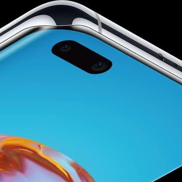 Bon plan : le Huawei P40 Pro à partir de 1€ chez SFR