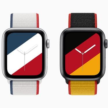 Apple Watch Series 7 : une fonction Time to Run en approche ?