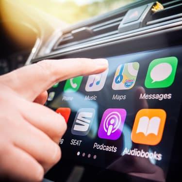 CarPlay : comment ça marche ?