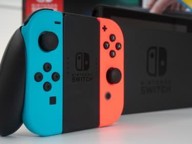 La Nintendo Switch, trop fragile pour 60 millions de consommateurs