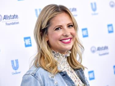 Buffy : Sarah Michelle Gellar dévoile ses épisodes préférés