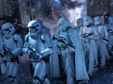 Star Wars : un nouveau film en préparation