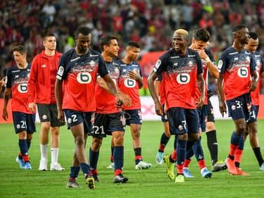 Ligue des Champions : Lyon et Lille, but commun, objectifs différents