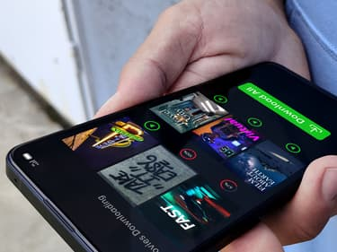 OPPO lance ColorOS 12 pour Android : nouveautés et smatphones compatibles