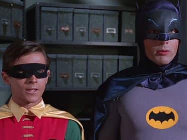 Batman : comment la série des années 1960 est devenue culte