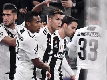Les plus beaux buts de la Ligue des Champions