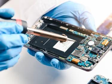 L'Europe veut favoriser la réparation des appareils électroniques
