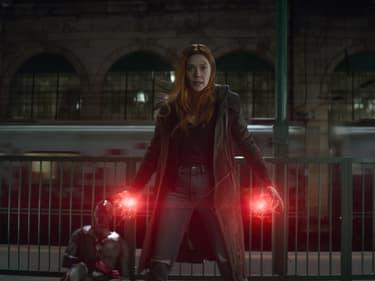 4 révélations sur les séries Marvel sur Disney+