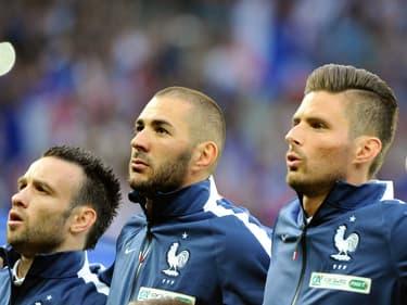 Karim Benzema peut-il jouer pour l'Algérie ?