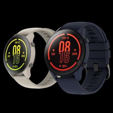 Bon plan : -33% de réduction sur la Xiaomi Mi Watch chez SFR !