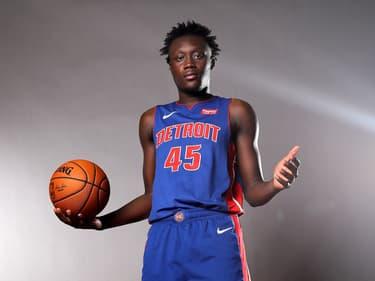 NBA : Sekou Doumbouya, le Français de 19 ans qui fait parler de lui