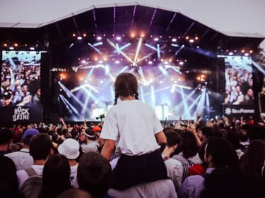 Zoom sur la programmation de Rock en Seine 2019