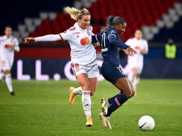 PSG - OL : sur quelles chaînes suivre le choc en Ligue des champions féminine ?