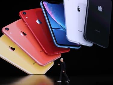 Que prévoit Apple avec la 5G ?