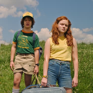 Les gamins de Stranger Things sont ravis d'apprendre cette astuce sur Netflix.