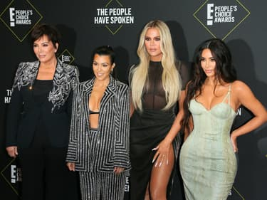 Où voir le tapis rouge des People's Choice Awards ?
