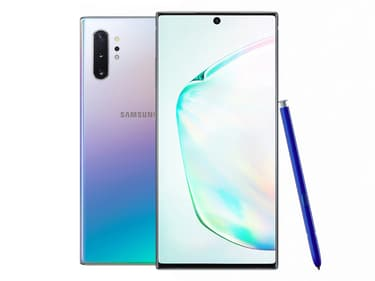 Galaxy Note10, smartphone incontournable